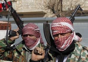 В Сирии убит брат спикера парламента