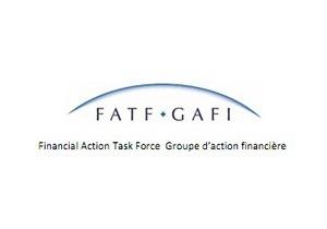 Украину могут вывести из  серого  списка FATF