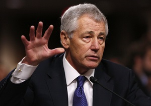 Сенат назначил нового главу Пентагона