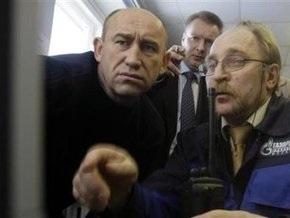 Наблюдатели подтвердили блокировку Украиной транзита газа - Газпром