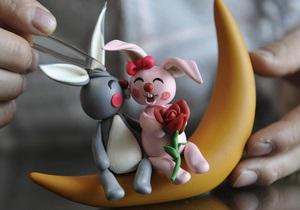 день святого валентина - украина - что украинцы ищут в интернете в день всех влюбленных