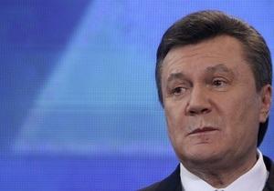 Янукович убежден, что Куреневская трагедия должна стать уроком для тех, кто наделен властью