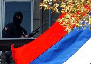 В Сербии прошли антитеррористические учения. Около 20 зрителей получили ранения