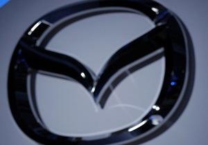 Mazda отзывает 65 тысяч автомобилей из-за пауков в топливной системе
