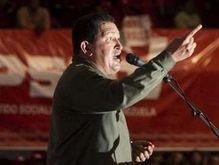 Чавес призвал руководство РВСК освободить заложников