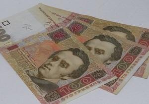 Тигипко заявил, что дефицит Пенсионного фонда может увеличиться на три миллиарда гривен