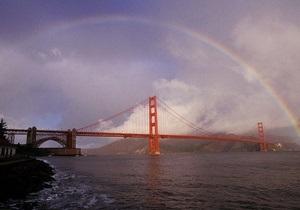 Закон запретил ходить нагишом в Сан-Франциско