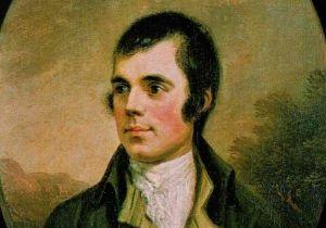 В Шотландии обнаружили письмо о последних днях Роберта Бернса