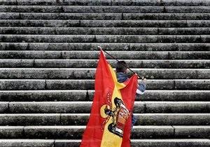 Власти Испании ждут роста долгов страны до 78% ВВП