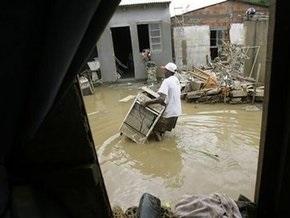 Число жертв наводнений на юге Бразилии достигло 114 человек