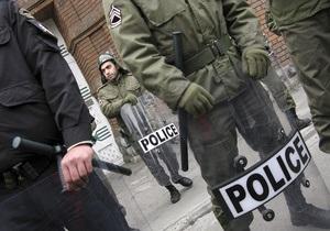 В Иране запретили деятельность 60 западных организаций