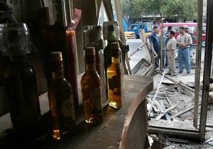 В Багдаде боевики атаковали алкогольные магазины. Убиты 12 человек