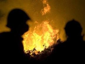 Следствие: Причиной пожара на складе с боеприпасами в Челябинской области стал окурок