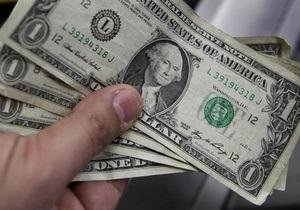 НБУ констатировал превышение предложения над спросом на валютном рынке