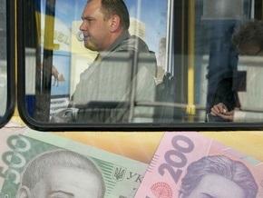 ВВП Украины в октябре снизился на 2,1%