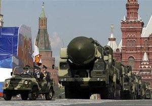 МИД РФ: Новый договор по СНВ предусматривает радикальное сокращение ядерных вооружений