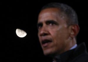 Обама станет первым американским президентом, посетившим Мьянму