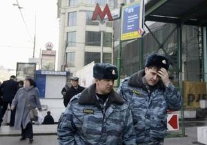ФСБ проверяет появившуюся в ВКонтакте информацию о возможных терактах в метро Москвы