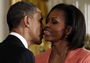 Обама отметит 50-летие