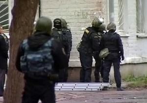В ходе спецоперации в жилом доме в Казани погиб офицер ФСБ