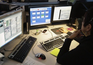 СБУ: Сайты госорганов после закрытия EX.ua атаковали около пяти тысяч пользователей