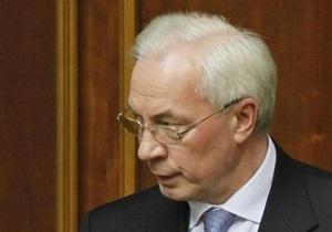 В БЮТ прокомментировали заявление Азарова о  бронированной машине Тимошенко