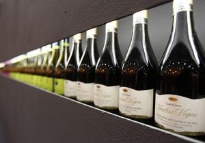 Пассажир потратил в дьюти-фри 50 тысяч евро на шесть бутылок вина