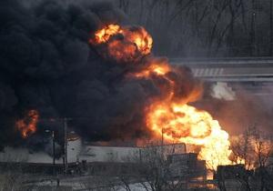 Взрыв в Канзас-Сити: газовая компания обвинила рабочих