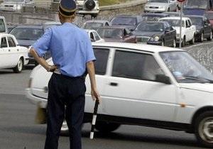 В Херсонской области из-за ремонта участка трассы ограничено движение автомобилей, но существует допмаршрут