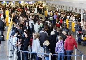Европа будет открывать воздушное пространство поэтапно