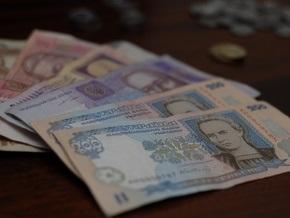 В апреле бюджет Украины перевыполнен на 10%