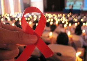 Эксперт: Украина занимает второе место в Европе по темпам распространения  ВИЧ/СПИД