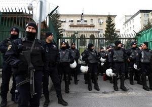 В Египте задержана съемочная группа российского телеканала