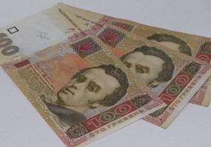 В Украине продолжают дорожать промышленные товары
