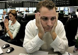 DW: Инвесторы разочаровались отсутствием обещанных Януковичем реформ
