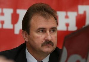Попов намерен увольнять начальников коммунальных предприятий за долги по зарплате