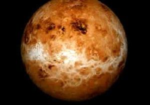 На Венеру отправят воздушные шары