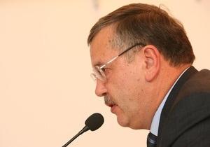 Гриценко: Ющенко показал, как же он ненавидит миллионы киевлян