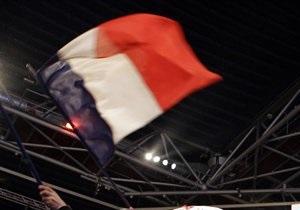 МИД Франции вызвал посла Украины для выражения обеспокоенности по поводу ареста Тимошенко