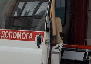 ДТП в Киевской области: четыре человека погибли, один госпитализирован