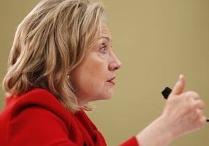 Клинтон: Отказ отменить поправку Джексона-Вэника навредит США