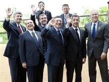 Лидеры G8 обещают увеличить добычу нефти