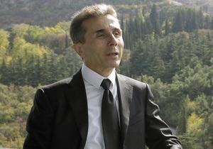 Иванишвили: Мы обязательно восстановим дипотношения с Россией