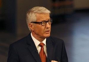 Генсек Совета Европы обеспокоен обращением с Тимошенко