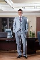 Президент  Киевстар  Игорь Литовченко  признан  Абсолютным лидером   рейтинга ТОП 100  Лучшие топ-менеджеры Украины