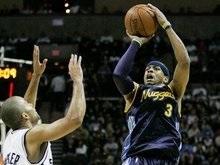 NBA: Напрасная жертва Айверсона