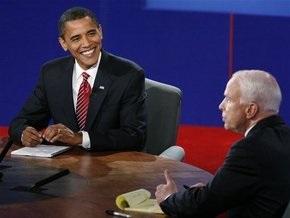 Обама: Маккейн скоро назовет меня коммунистом