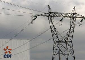 Во Франции не работает четверть всех атомных реакторов: страна импортирует электроэнергию