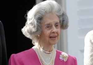 Королеве Бельгии пригрозили расправой за войну в Ливии