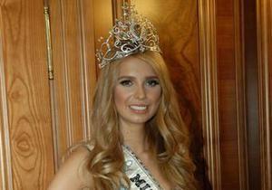 В Киеве выбрали Мисс Украина Вселенная-2012